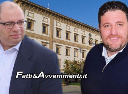 """Sciacca, Biblioteca e Cultura. Monte e Bentivegna contro sindaco Valenti: """"Annaspa, campa alla giornata"""""""