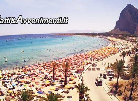 Boom turisti Sicilia: Sciacca al 92% di presenze surclassa Agrigento ferma al 68%… tutti dati dell'isola
