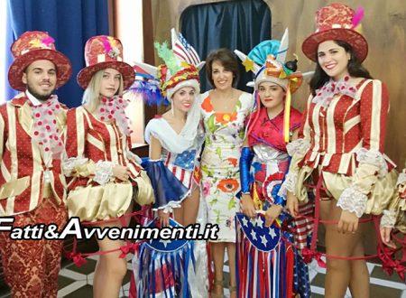 """Sciacca. Presentato il Carnevale Estivo a Settembre, Bellanca: """"Periodo scelto per destagionalizzare il turismo"""""""