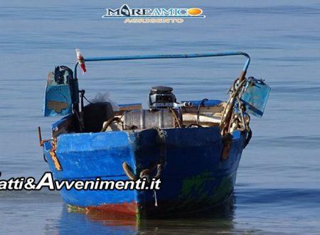 Siculiana, migranti: stamane nuovo sbarco fantasma vicino Torre Salsa