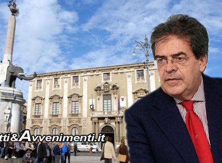 Catania in dissesto. Bilanci comunali erano truccati: 36 indagati, anche l'ex sindaco PD Enzo Bianco