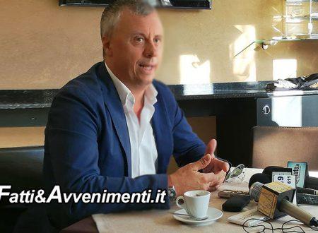 """Sciacca. Ex Vicesindaco Bellanca: """"Non c'è stata lealtà. Il futuro del centro sinistra? Bisogna vedere chi gestisce la situazione"""""""