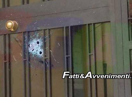 Grotte. Colpi di fucile contro la casa di un pensionato: aperta inchiesta, carabinieri indagano