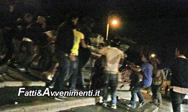 Palermo. Rissa tra 30 persone nella movida a Mondello: due giovani accoltellati ricoverati in codice rosso