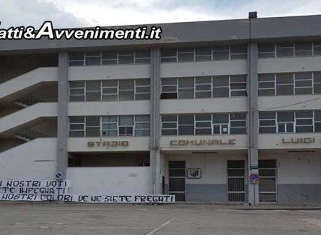 """Sciacca Calcio e Stadio Gurrera, Mercurio: """"Azione legale risarcimento danni provocati da Amm. Valenti"""""""
