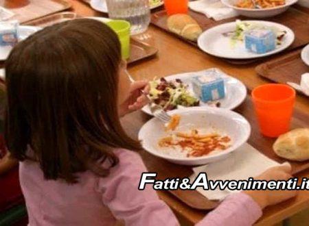 Ribera. Da lunedì 18 partirà il servizio mensa per tutte le scuole di ogni ordine e grado del comune
