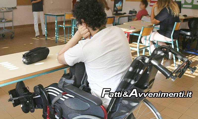 Sciacca. Disabili gravissimi: entro il 31 dicembre presentazione domande per beneficio regionale - Fatti e avvenimenti