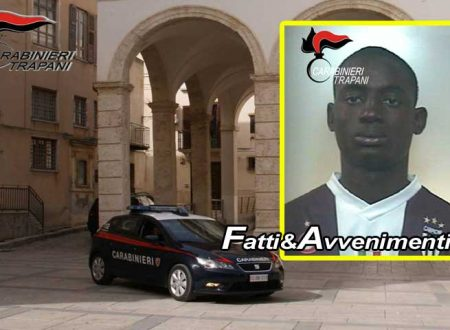 """Castellammare. Extracomunitario picchia bambini, ruba un furgone e sequestra un uomo: arrestato, """"intollerabile per tutta la comunità balatese"""""""