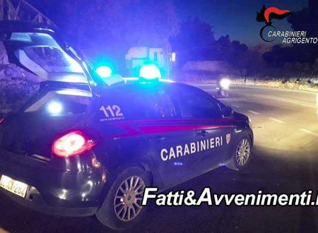 Agrigento. Gang di 3 romeni in trasferta per ripulire due Supermarket: arrestati e refurtiva recuperata