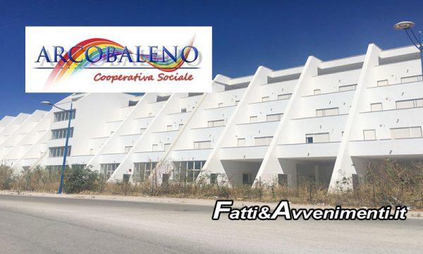 Sciacca. Casa Albergo Anziani Perriera in concessione definitiva a Cooperativa Arcobaleno