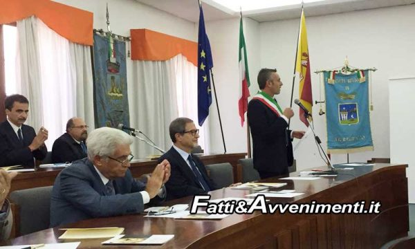 """Ribera. Presidente Musumeci al bicentenario di Crispi: """"Grande statista"""" e sull'arancia DOP: """"La difenderemo sui mercati europei"""""""