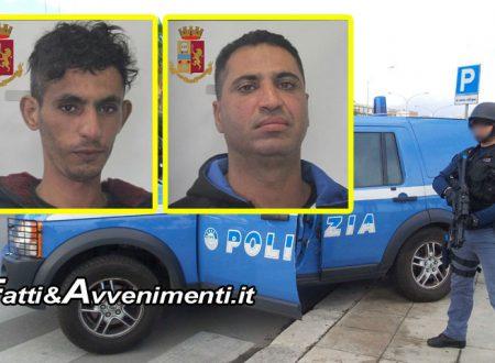 """Trapani. Tunisino espulso perché """"pericoloso"""", torna in Italia col gommone: arrestato, sarà espluso di nuovo"""