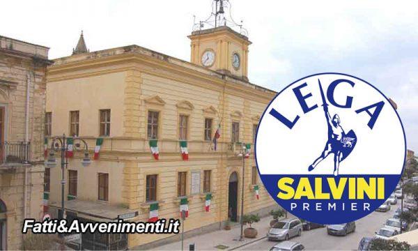 Ribera. Elezioni Amministrative: la Lega Salvini Premier trova l'accordo sulla candidatura di Mulè