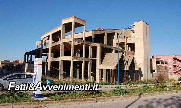 Ribera. Arrivano 125mila euro per segnaletica turistica e Teatro Comunale