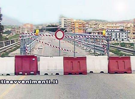 """Sciacca. Ponte Cansalamone – M5S: """"l'ammistrazione fa scelte irresponsabili – senza sicurezza noi non ci passiamo"""""""