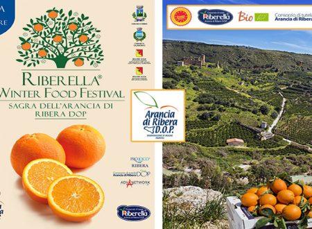 Ribera. Concluso ieri sera il Riberella Winter Food Festival: soddisfatta l'amministrazione