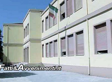 Sciacca. Trovato un topo in una classe della scuola elementare Sant'Agostino