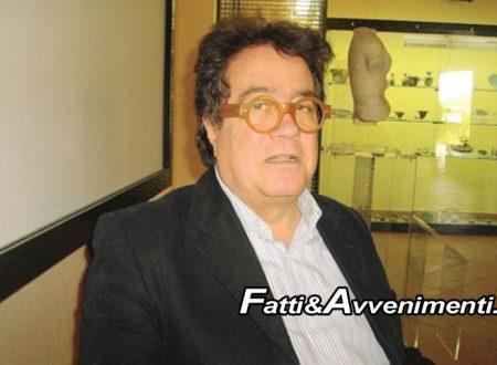 Sciacca. Oggi Lectio Magistralis dell'Ass.re Regionale Sebastiano Tusa su Tommaso Fazello