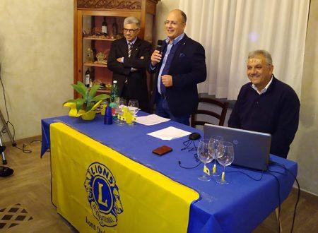 Ribera. Lions Club: San Martino con raccolta fondi per attività di solidarietà sociale