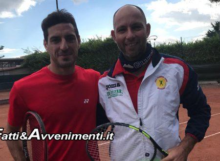 Sciacca. Weekend impegnativo per Passione Tennis in serie A e D a Palermo ed Agrigento