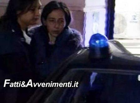 Palermo. Ucciso a coltellate nel sonno, moglie e  2 figli confessano: siamo stati noi