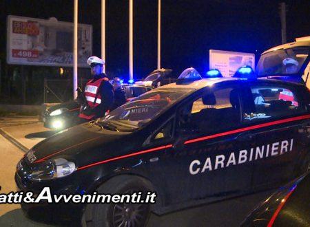 Canicattì. Romeno tenta di rapinare una donna davanti ad un postamat: arrestato dopo pochi minuti
