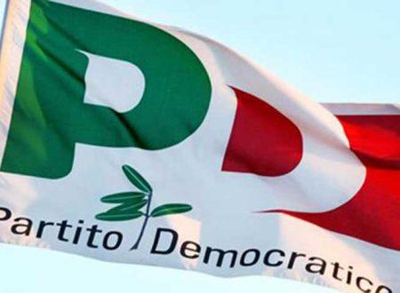 Guerra interna al PD provinciale, Circolo di Sciacca fa quadrato attorno a Michele Catanzaro contro Zambito