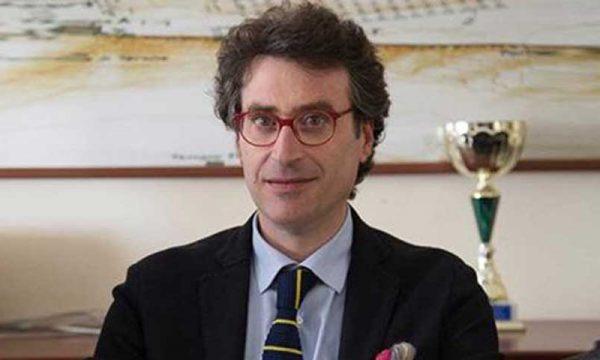 Agrigento. Alfonso Cimino Pres. Ordine architetti nominato componente del Cts dell'Urbanistica in Sicilia