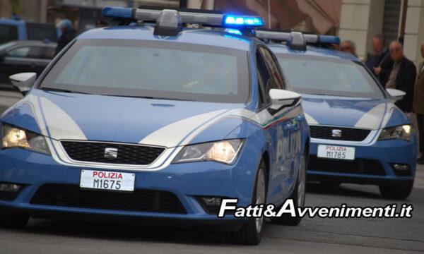 """Palermo. Spara 8 colpi contro l'ex e il cugino: 49enne arrestato dopo essere stato """"pestato"""" dai testimoni"""