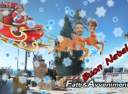 Sciacca. Presentato il Natale Saccense: 50mila euro spesi e neanche uno spettacolo per Capodanno, fuochi all'1:00 di notte