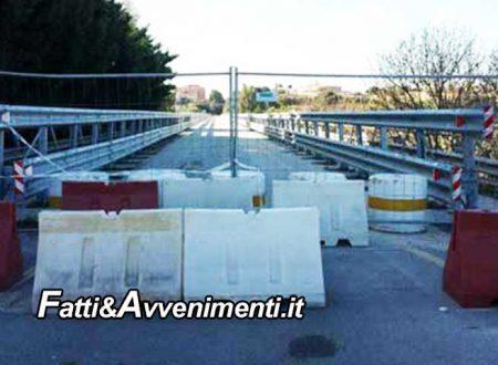"""Sciacca. M5S – Ponte Cansalamone: """"l'amministrazione vuole """"infinocchiare"""" i comitati?"""""""