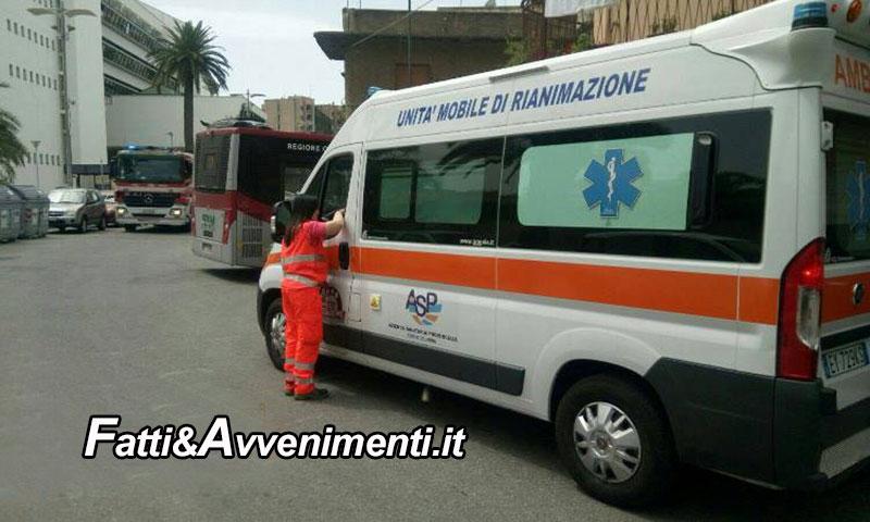 Santa Teresa di Riva, muore bimbo di 10 anni per apnea notturna