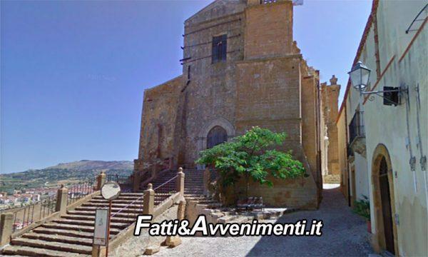 Sambuca di Sicilia. Domani, a 51anni dal sisma riapre la Chiesa Madre: la cerimonia con il cardinale Montenegro