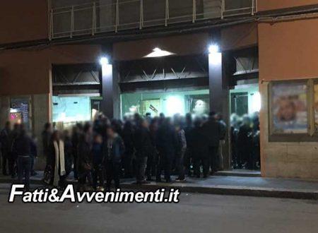 """Trapani. Anziano si masturba davanti ad un cinema: arrestato in """"flagranza di reato"""" dai carabinieri"""