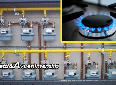 Sciacca, gas metano. Amministrazione chiede estensione rete da Sant'Antonio a Fontana Calda e località San Marco