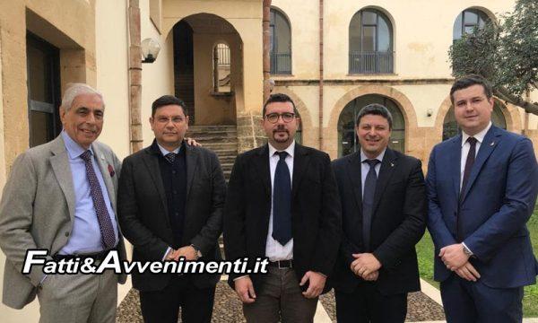 """Aeroporto Birgi. Lega presenta progetto di rilancio: """"Ripartire con i privati, Musumeci pensi a treni e strade"""""""