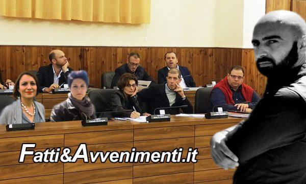 """Sciacca. L'opposizione con Deliberto tranne Curreri, chiede """"Urgente convocazione Consiglio Comunale"""""""