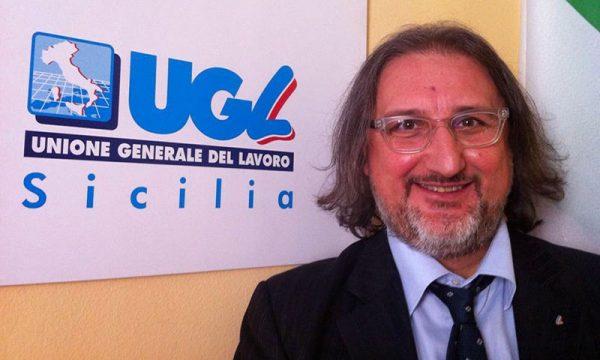 """Dipendenti Regionali: dopo 12 anni sottoscritto il contratto. UGL Sicilia: """"Soddisfatti, dopo sei mesi di trattative"""""""