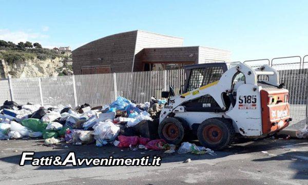 Sciacca. Porto ripulito dai rifiuti: quanto passerà prima che gli incivili ricreino la discarica?