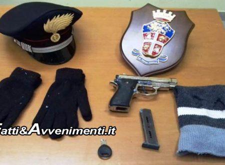 Riposto (CT). In due tentano rapina a Panificio ma rubano bilancia elettronica invece della cassa: arrestati dai Carabinieri