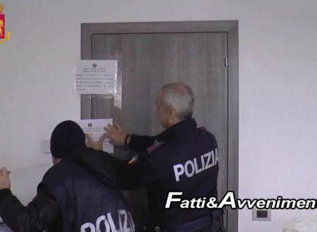 Palermo, Cosa Nostra. Maxi-sequestro da 6 milioni di euro ai re delle scommesse Bacchi e Nania