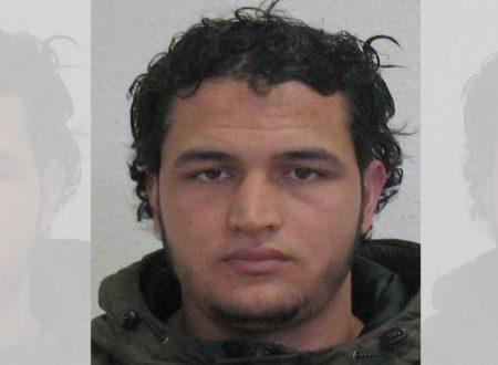 """Terrorismo. Espulso tunisino radicalizzato: """"A Palermo era diventato amico di Anis Amri, il terrorista di Berlino"""""""