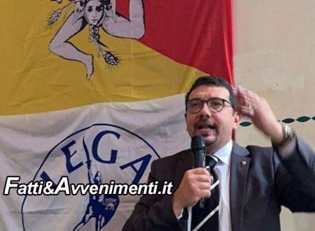 """Sicilia. Presunti militanti leghisti (anonimi) scrivono a L'Espresso. Gelarda (Lega): """"Attacco vigliacco"""""""
