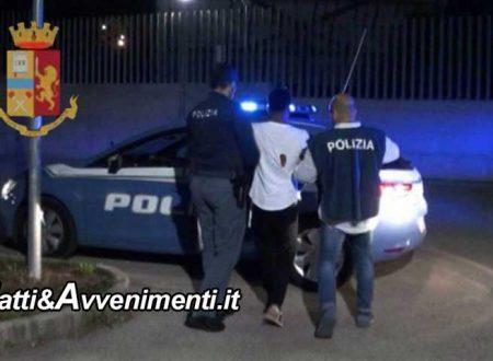 Lampedusa (Ag). Clandestino arrestato il giorno dopo essere sbarcato: è un ricercato per rapina