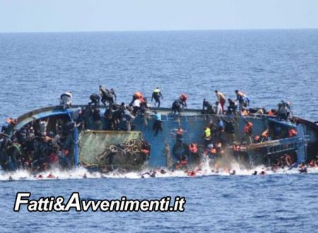 Palermo. I giudici assolvono 7 presunti scafisti accusati di immigrazione clandestina e omicidio di 56 persone
