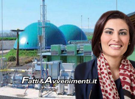 """Sciacca. Impianto Biometano, V Comm. chiede i progetti: """"Pronti a commissione permanente"""""""