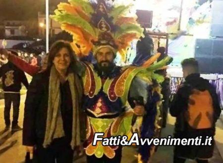 Montevago. Tutto pronto per il 31^Carnevale: dal 2 al 5 marzo, sfilate ed esibizioni in maschera: ecco il programma