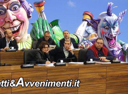 """Sciacca. Carnevale, Centro Destra solidale con Dirigente Todaro: """"Intollerabile che Sindaco gli addebiti colpe"""""""