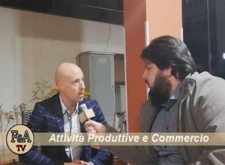 Ribera. Lega: Ciro Miceli nominato Presidente Attività Produttive Lega Sicilia Occidentale