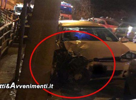 Noto (SR). Scontro mortale auto scooter nella notte: due ragazzi di 16 e 17 anni perdono la vita